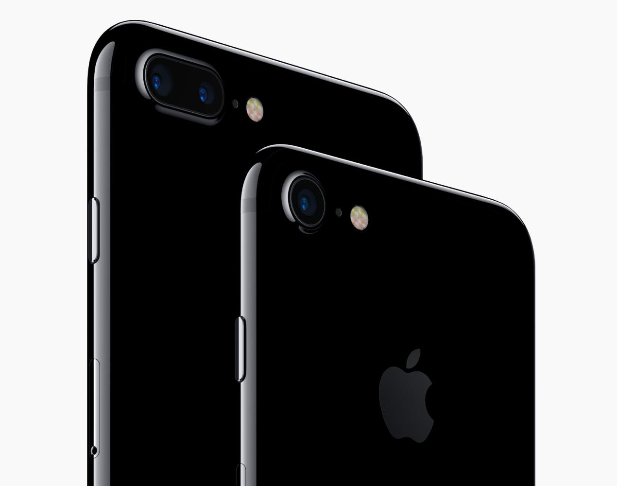 花火日报:iPhone 7 击败三星 S8 成全球最畅销手机 Android 之父的手机终于开售