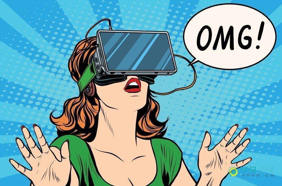 ABI Research:4%的美国企业拥抱VR,85%还在观望中