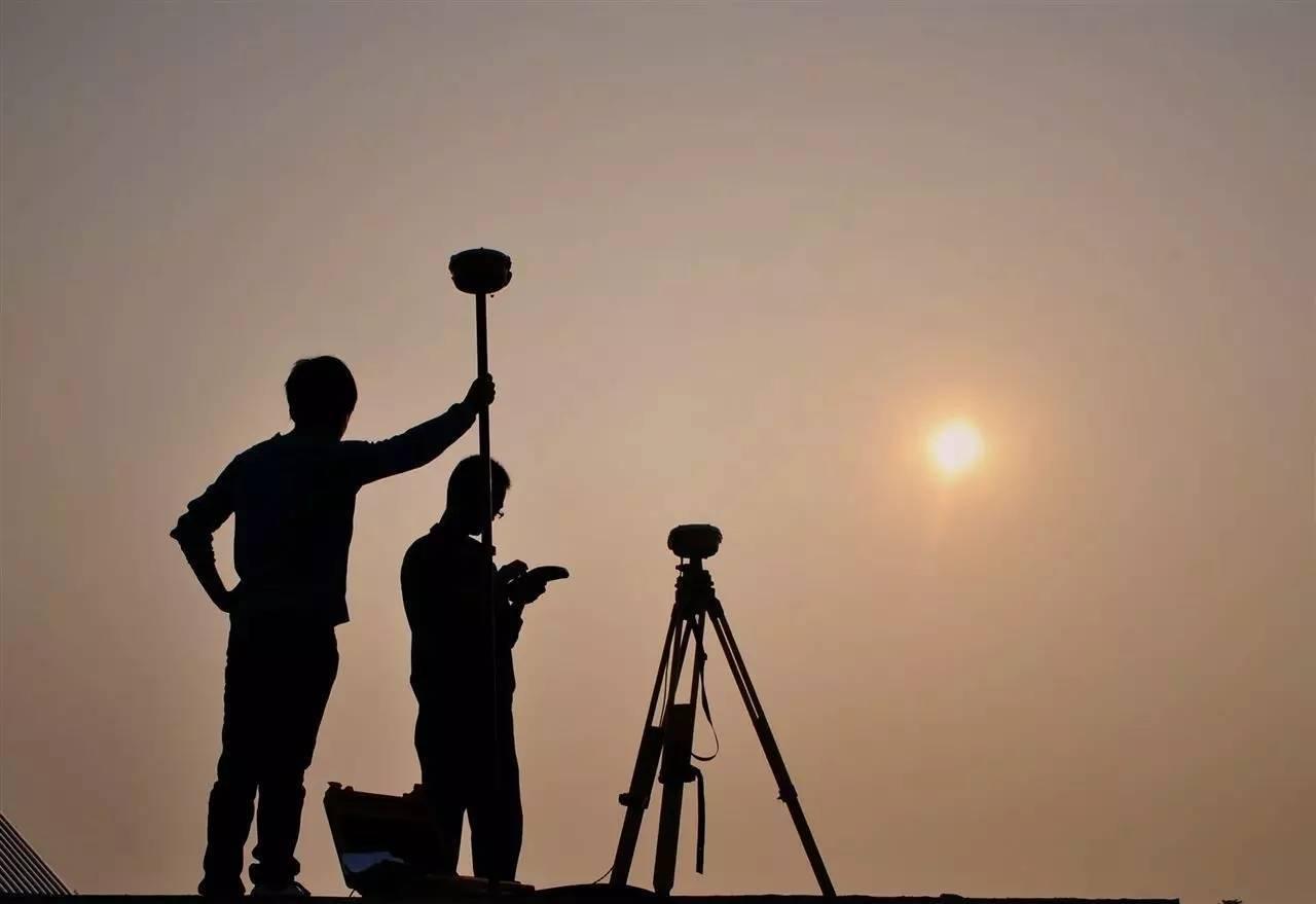 测绘---大地测量、测绘航空摄影