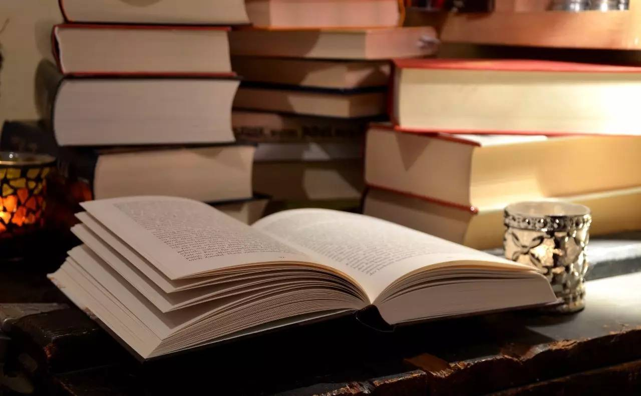 一个人读不读书,从他的面容就能看出来