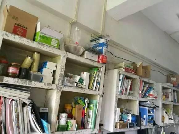 广东高校宿舍条件,最坑爹的10所!肇庆也有上榜.图片
