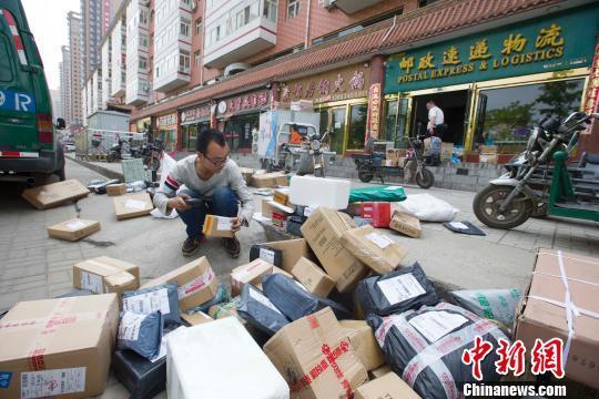 物流业_中国物流业成本高,效率低?发改委回应:问题较突出