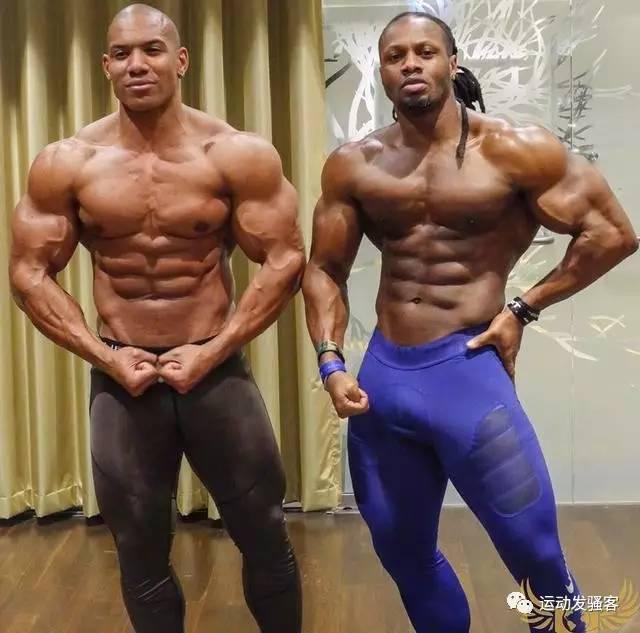作为普通人,真的可以练出网络上肌肉男那样的身材吗?