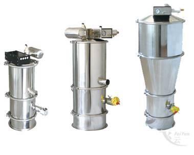 科技 正文  气动式真空上料机是利用压缩空气通过真空发生器产生高图片