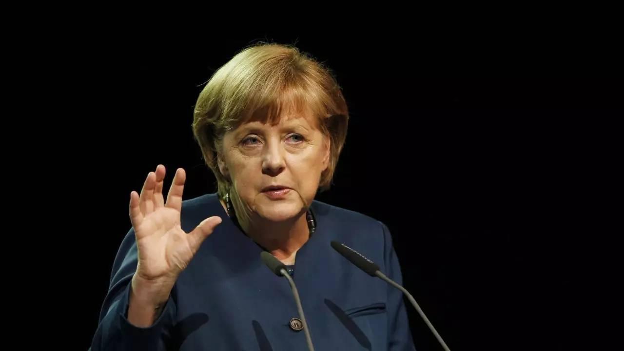 德国年夜选倒计时,默克尔能获得第四个总理任