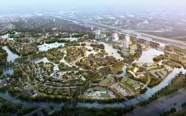 重磅:全国首个集成电路特色小镇今日在宁波北仑启动!!