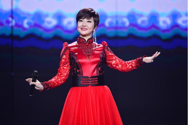 歌手格格丰满_格格:作为一名歌比人红的歌手,是种怎样的体验?