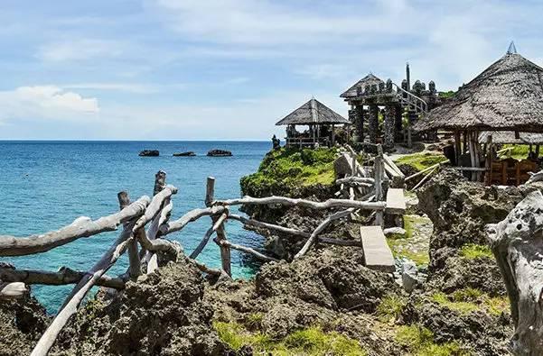 """在这个性价比超高的东南亚海岛,浮潜与""""跳海""""更配!"""