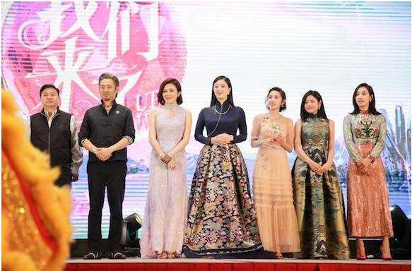 陳妍希為何說蔣欣是喜劇演員,華妃樊勝美白演了嗎