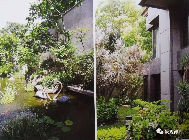 二,欧式风格庭院 (以意式,法式景观为代表 ) 意式风格庭院