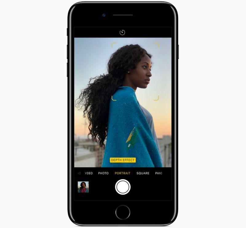 题看起来清晰.-iPhone 8和iOS 11能让你成为更好的摄影师