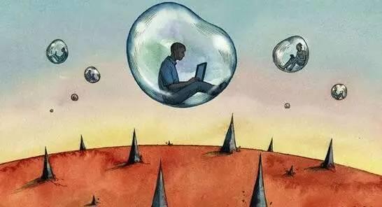 2000年的互联网泡沫或将重现?