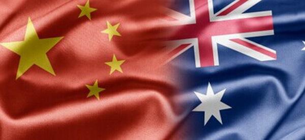 澳媒为何称澳的经济命运系于中国而非美国