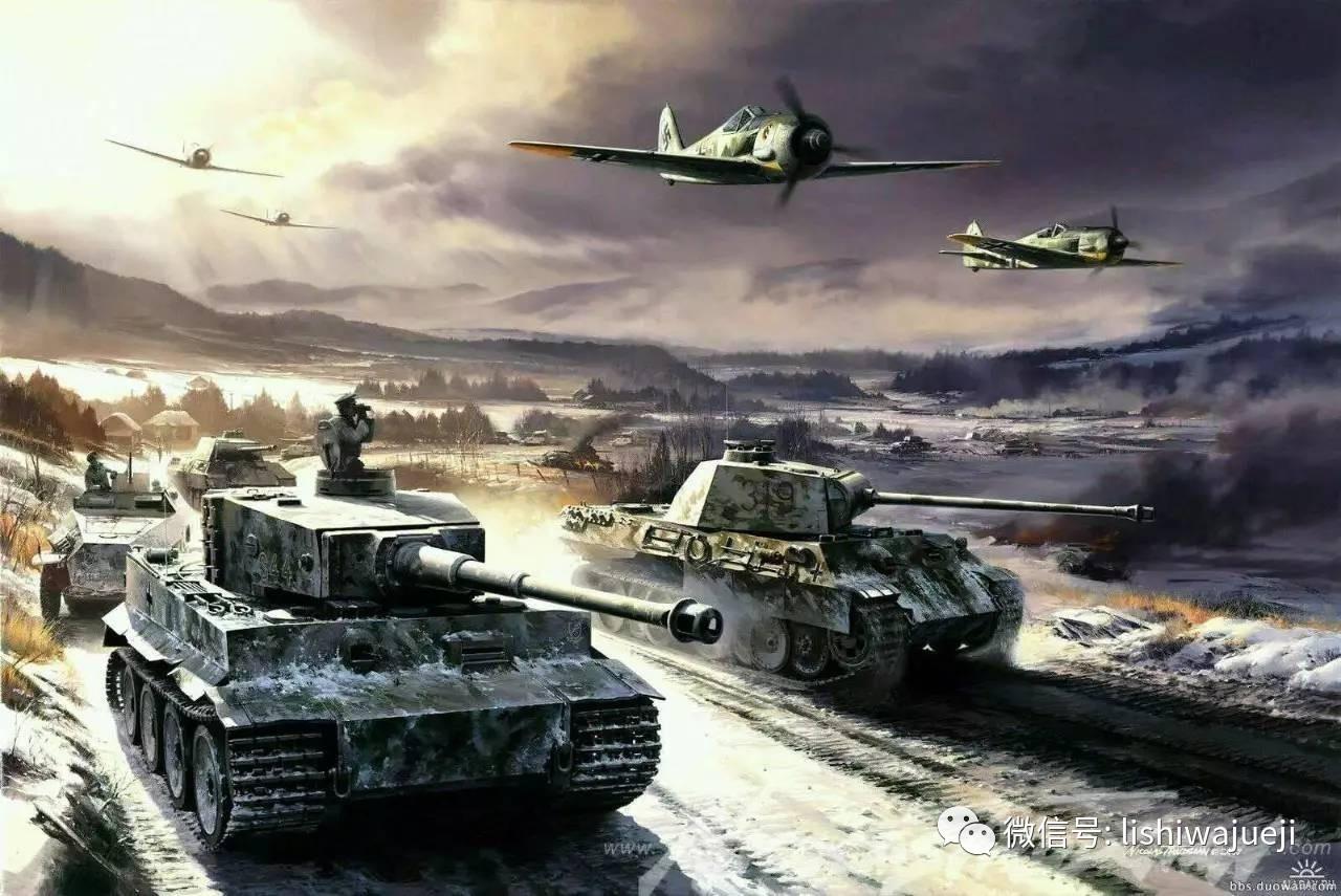 二战恶魔军团 德国党卫军