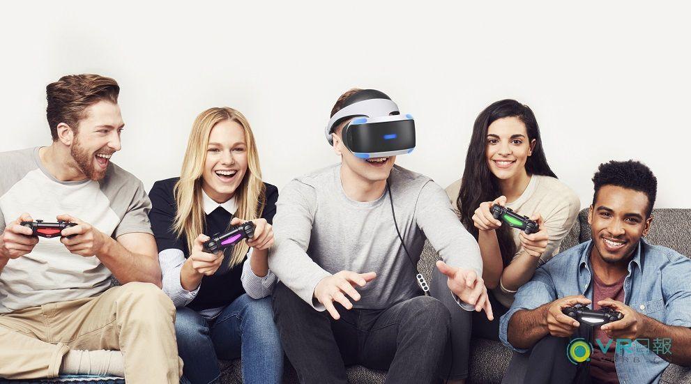 PS4 5.00 Beta版更新:为PSVR增添环绕声和社交功能