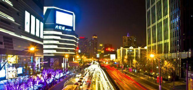城市运营领袖访谈录_周政:大悦城裂变