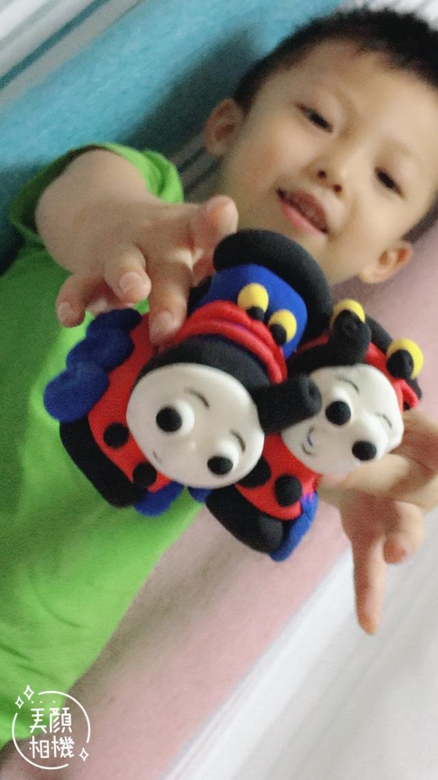 【最新活动】方块熊课堂-黏土制作超级玛丽