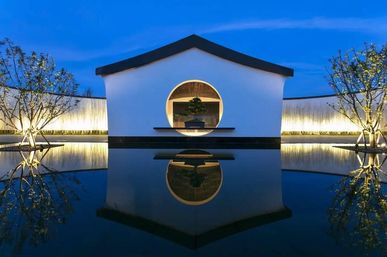 千岛湖安麓 84栋酒店的奢华别墅_搜狐别墅群美食扬州的图片