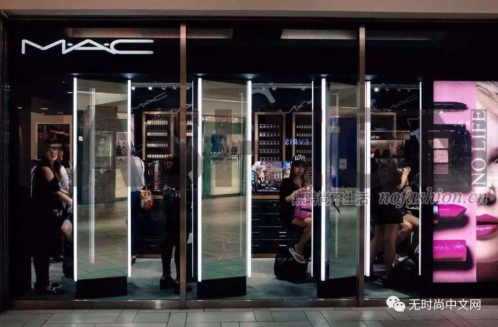 中国人对奢侈品又疯狂了 雅诗兰黛业绩怎能不好?