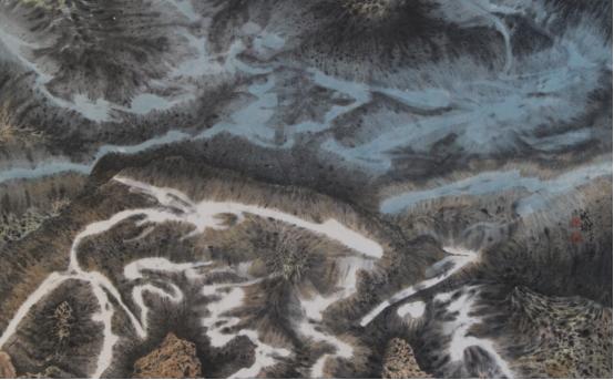 庆祝香港回归20周年 沪港澳台绘画联展在港举办