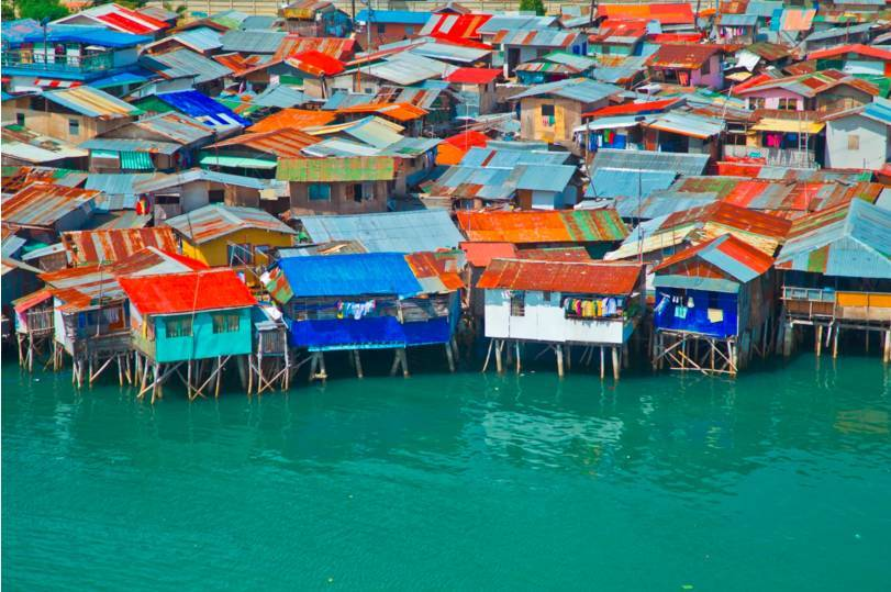 有个媲美帕劳的东南亚小国,广州飞特价机票往返只要三百多,现在还落地签了!