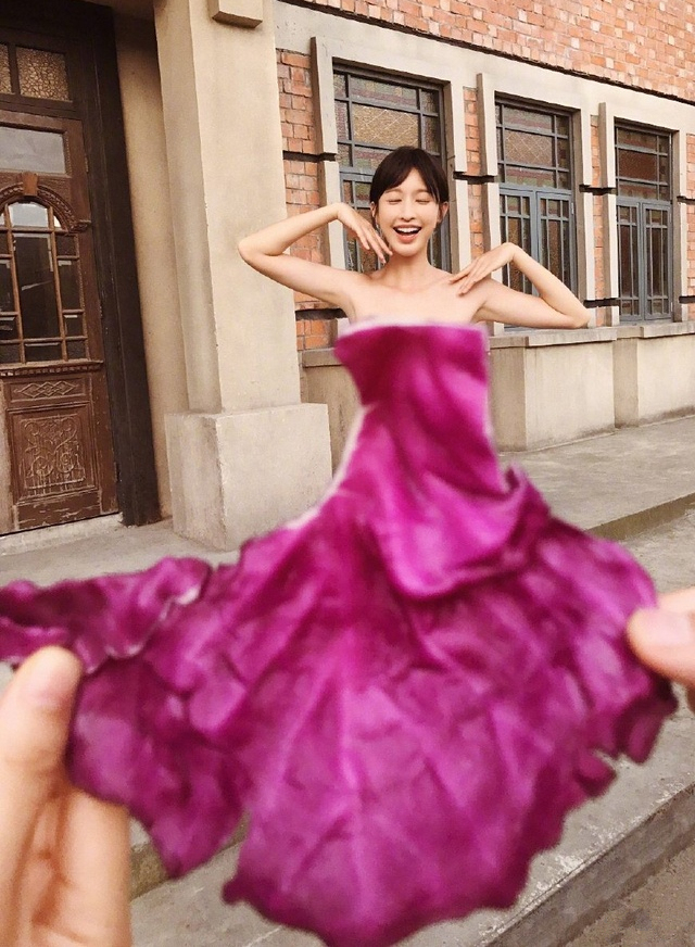 创意裙子图案设计图片