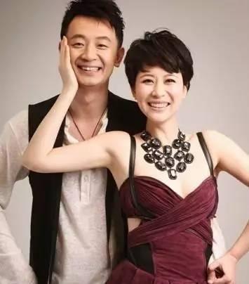 黄海波是娱乐圈数一数二的实力派,黄海波与海清搭档一起演出的电视剧袁姗姗新古装剧图片