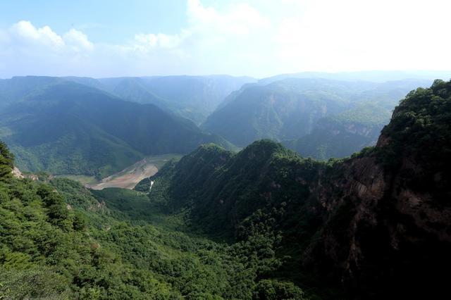 金色九月游宁夏,十大最受欢迎的宁夏旅游景点!