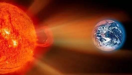 如果卡灵顿事件发生在21世纪,全球都会没有电