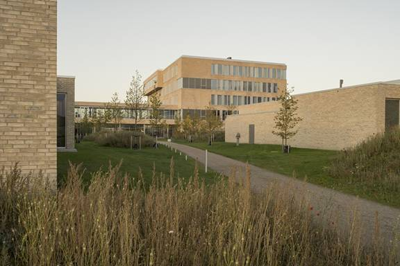 设计项目斯莱格思新精神病医疗医院建筑2016年机械入围节奖正文手册生活世界V55winwin10图片