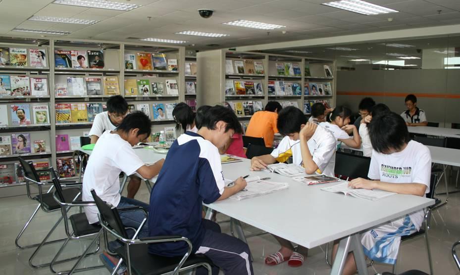 期待,麻涌新图书馆预计9月底动工,整体藏书量将达31万册