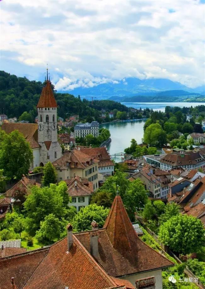 Rose【谁说瑞士只有湖光山色最动人?】(7406) - Rose - Rose Yang的博客