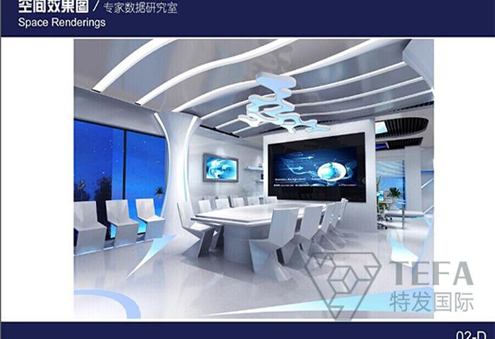 深圳展览设计公司在创新过程中不断超越自我