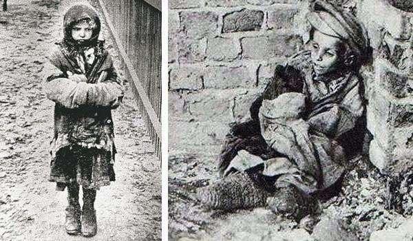 乌克兰大饥荒+琼斯