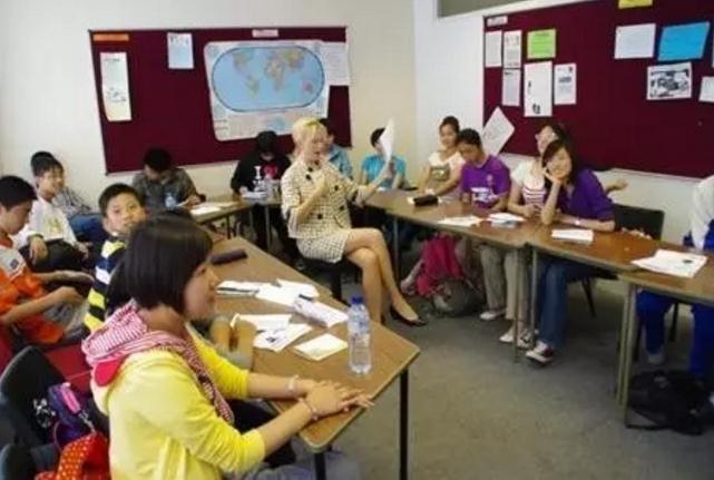对家长会的建议_对比中国学校,国外的家长会是怎样进行的?
