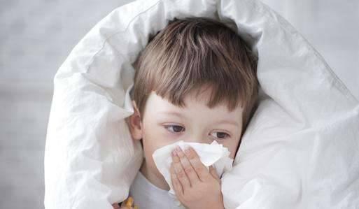 【育儿知识】宝宝咳嗽有痰怎么办?