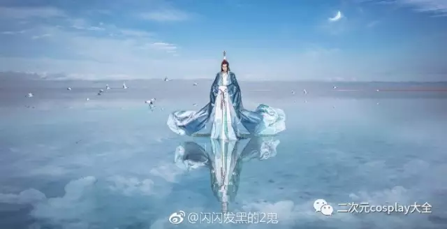 剑网三纯阳鹤影天青,仙风道骨怎一个精美绝伦!