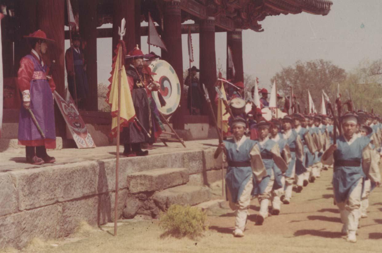 古代朝鲜条件并不差,为何总是被日本按在地上摩擦?