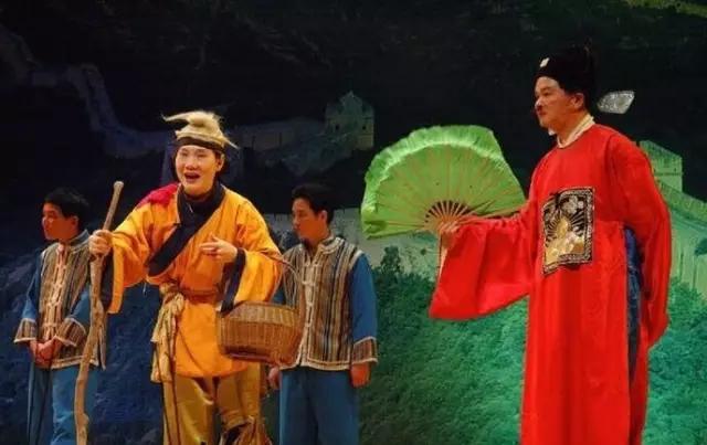 茶与戏曲:中国的采茶戏