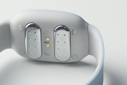 手环是通过什么原理知道在睡觉_有人知道这个是什么