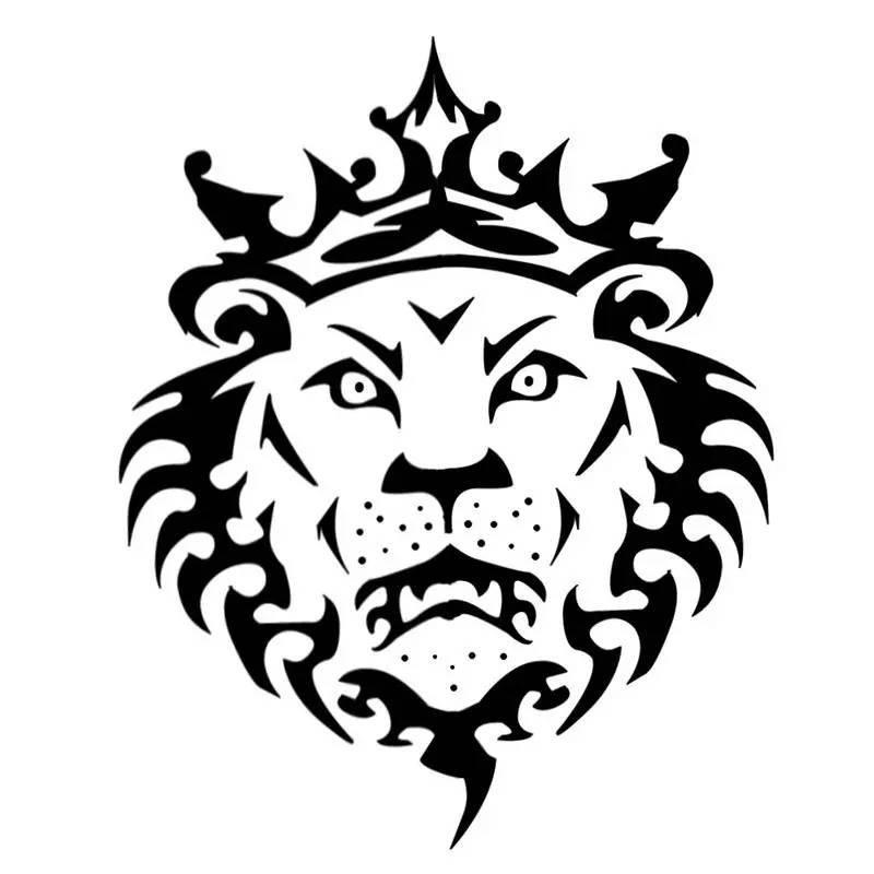毕竟他的 logo 是狮子不是老虎:)图片