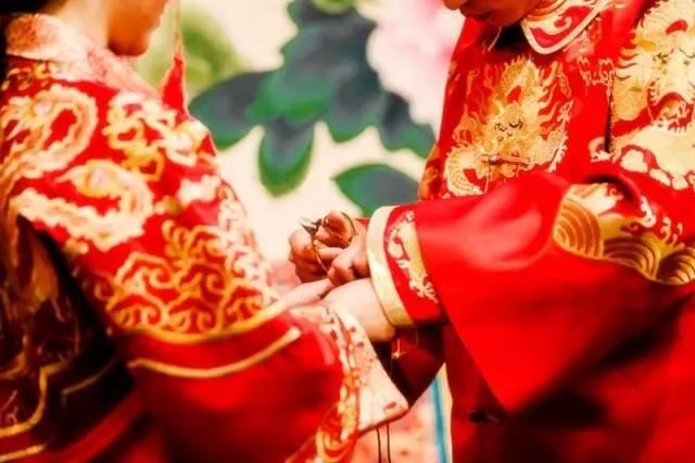 在郑州,谁给我办这样一场婚礼,我就嫁给他!