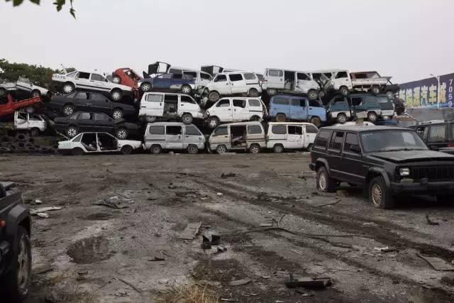 就因为忘做一件事,百万奔驰被强制报废,只值不到400元!还有数万辆车也这样……