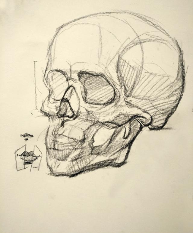 简笔画 手绘 素描 线稿 640_771
