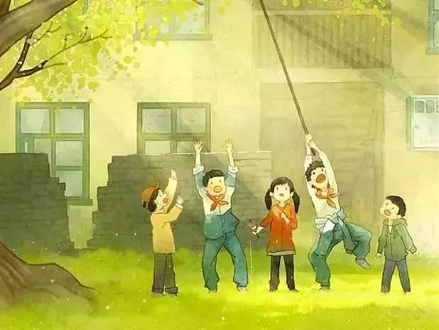 马云说:让孩子玩,不然30年后他们将找不到工作! - xhj9988 - xsj9988的博客