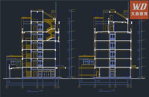 【招生对象】 1.cad机械制图 2.cad室内设计 3.cad建筑设计 4.