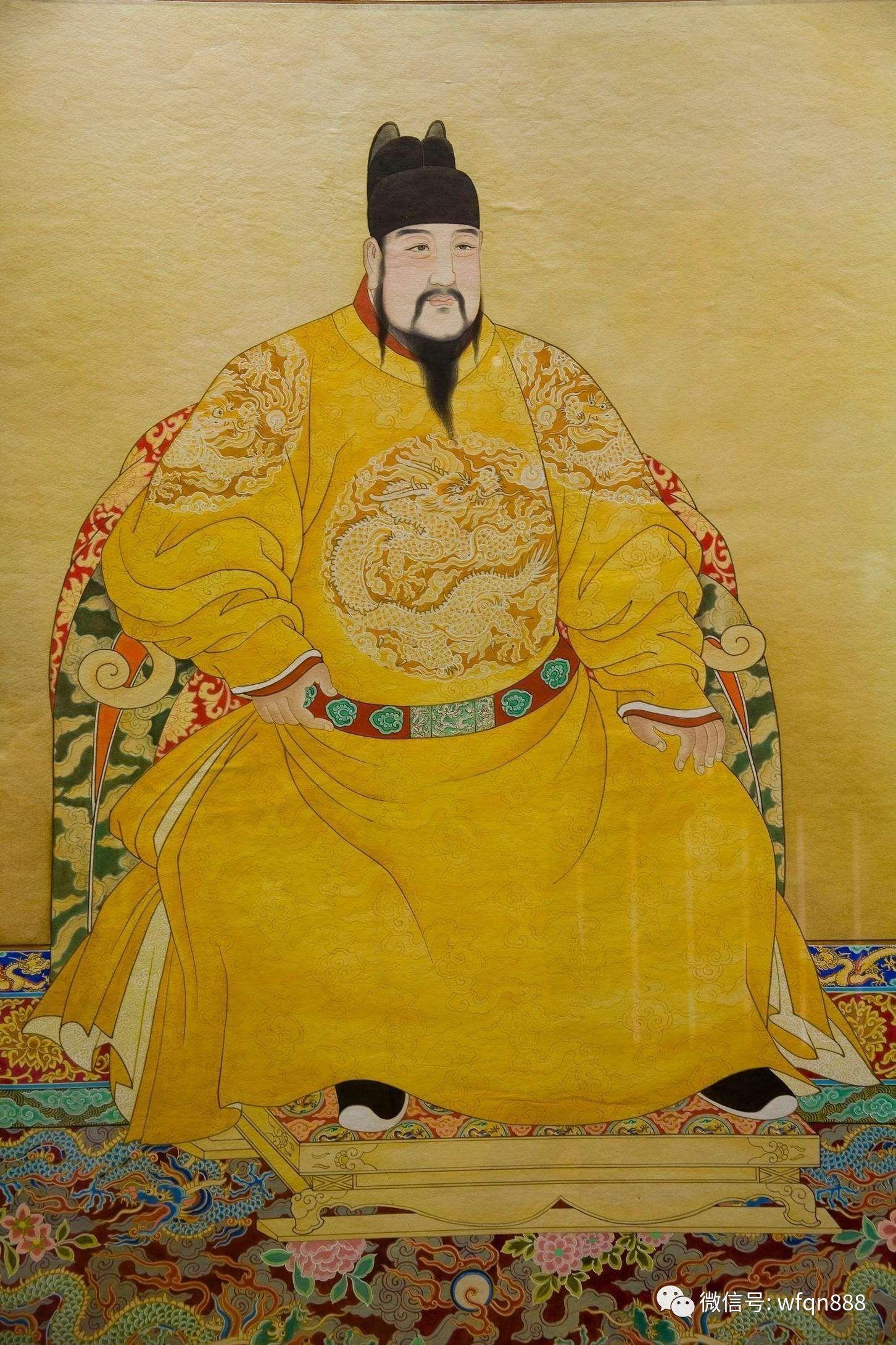 这位皇帝20多年不上朝,一生害死3个皇后,为何还被称作明君