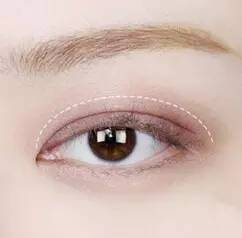 化妆真的很神奇!几款美美的眼影送给大家,收下不谢!