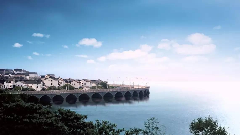 江苏| 漫步在太湖之滨,2017苏州太湖徒步嘉年华邀你竞走在江南山水间!图片