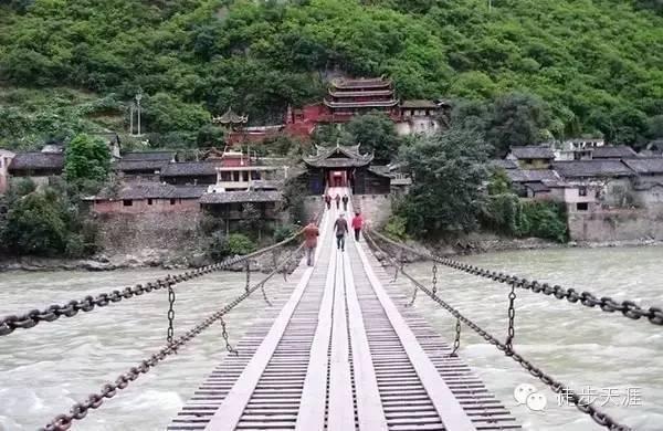 蜀山之王-贡嘎山7日全线穿越
